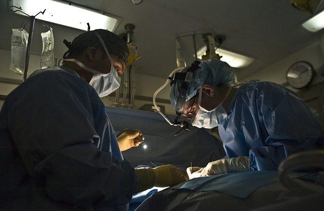 operasi bariatrik