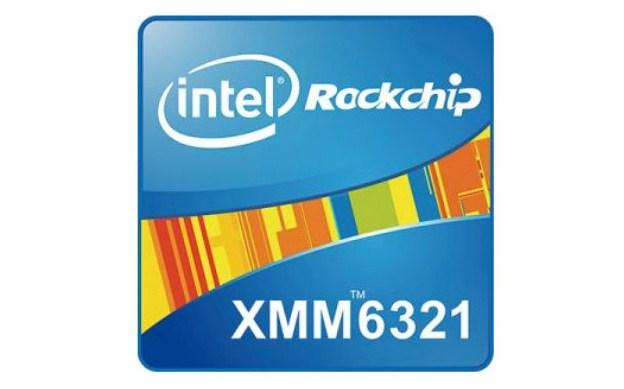 Chipset XMM 6321