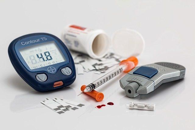 gula darah, diabetes