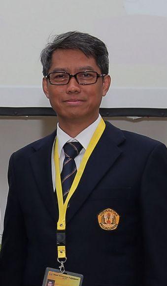 rektor UNPAD