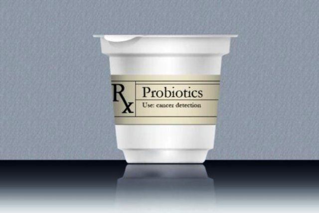probiotik, diagnosis kanker