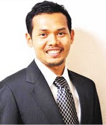 Dr.Eng Muhammad Miftahul Munir. (Credit: itb.ac.id)