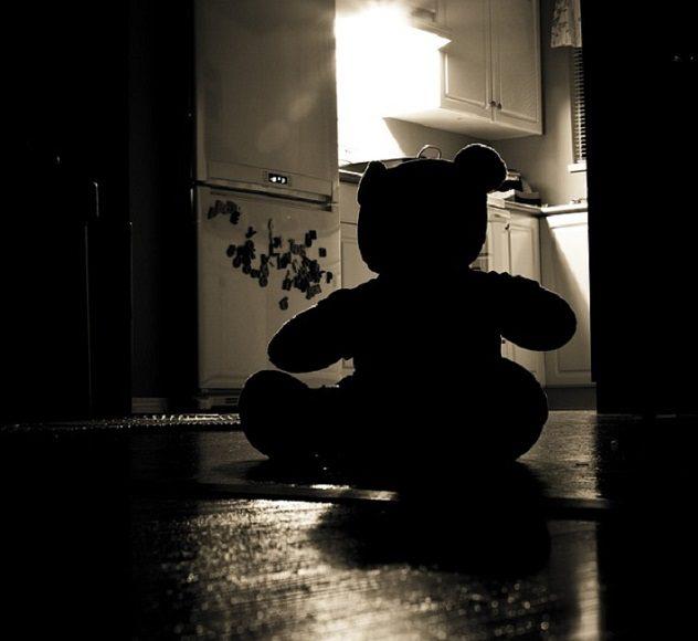 anak-anak, gangguan tidur