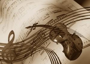musik, lagu, tangga nada
