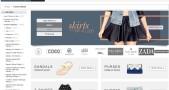 Fashion wanita terlaris di Lazada