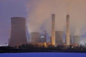 pembangkit listrik, batubara