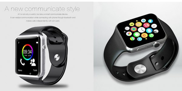 4 Rekomendasi Smartwatch Murah Paling Baru