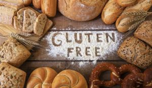 Di Balik Kampanye Makanan Sehat Bebas Gluten