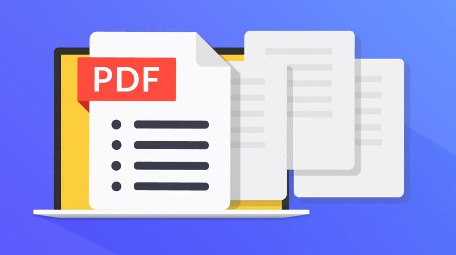 Cara Menyimpan Halaman Website Menjadi File PDF - Woiden
