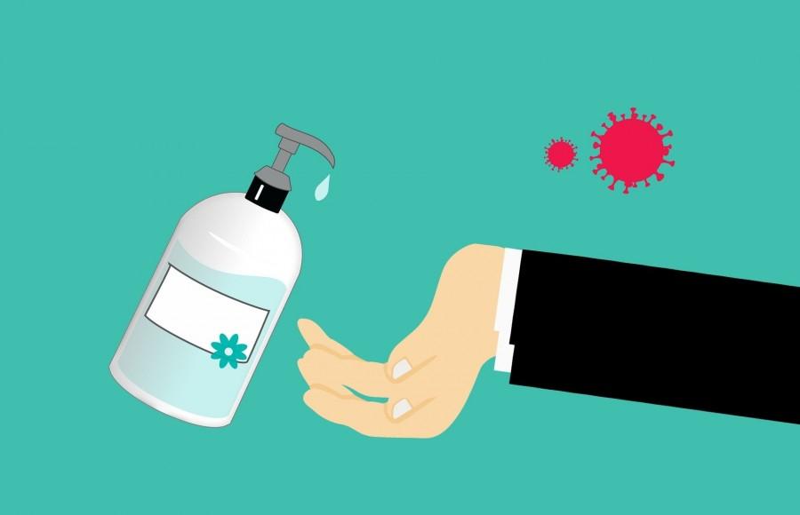 Membuat Hand Sanitizer Sesuai Petunjuk BPOM
