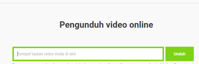 download video streaming